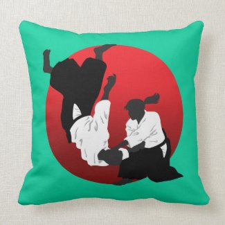 Aikido クッション