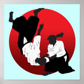 Aikido ポスター