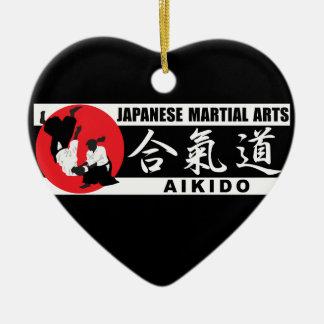Aikido 2 セラミックオーナメント