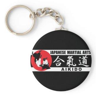 Aikido 2 キーチェーン