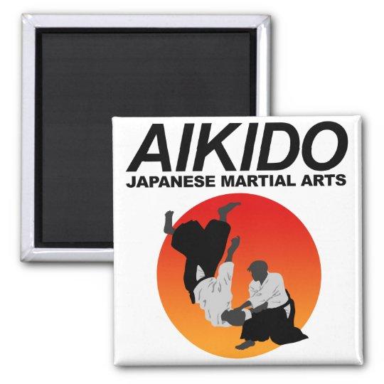 Aikido 3 マグネット