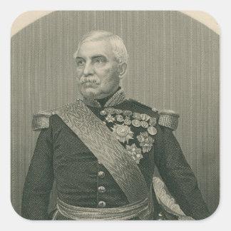 AimableジーンジェイクスPelissier Duc de Malakof スクエアシール