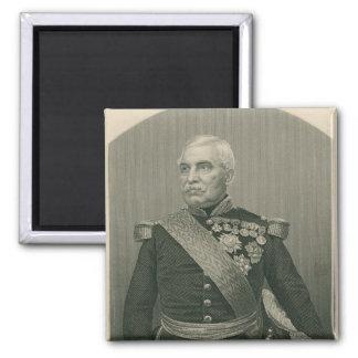 AimableジーンジェイクスPelissier Duc de Malakof マグネット