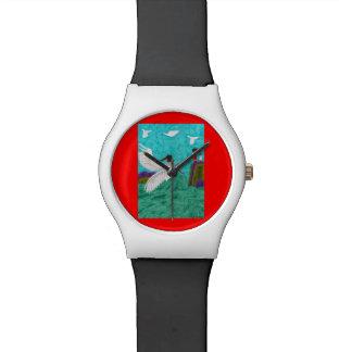 Aioga 腕時計