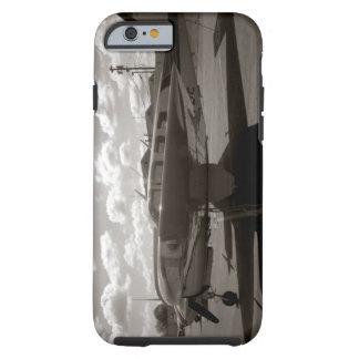 Airブナ王のiPhone 6の堅い場合 ケース
