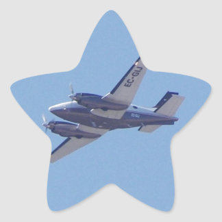 AirブナB90王 星シール