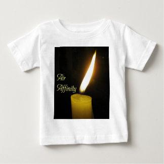 Air_Affinity ベビーTシャツ