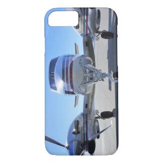 Air Turboprop Airplane王 iPhone 8/7ケース