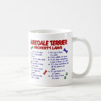 AIREDALEテリアPL2 コーヒーマグカップ