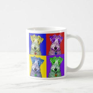 Airedale コーヒーマグカップ