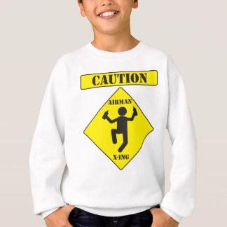 AirmanXingのTシャツ スウェットシャツ