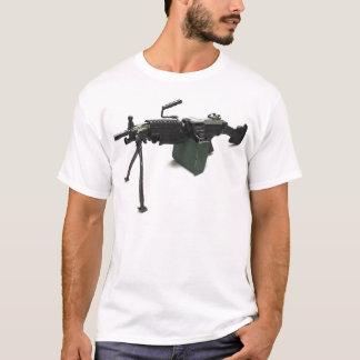 Airsoftは男性へです Tシャツ
