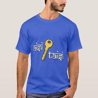 Aisiのki Taisi! (ヒンディーの表現) Tシャツ