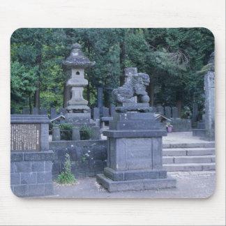 Aizuwakamatsu、福島、日本 マウスパッド