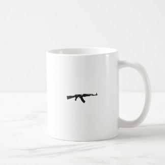 ak47.ai コーヒーマグカップ