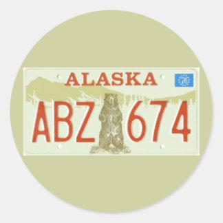 AK76 ラウンドシール