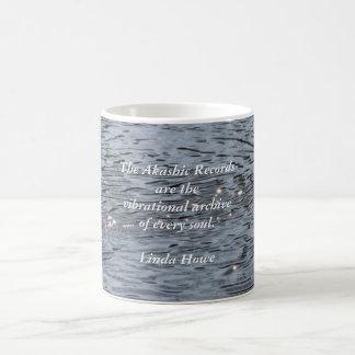 Akashicのマグ コーヒーマグカップ