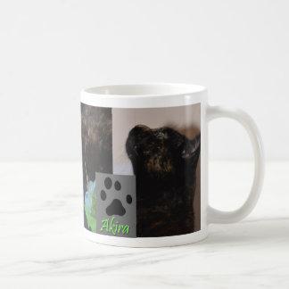 Akira Tortieベンガルのマグ コーヒーマグカップ