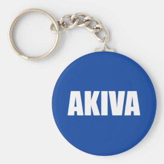 Akiva キーホルダー
