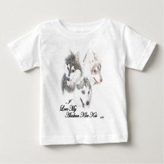 AKK愛 ベビーTシャツ