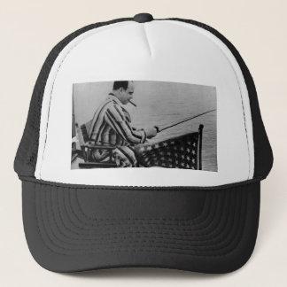 AlのCaponeの帽子 キャップ