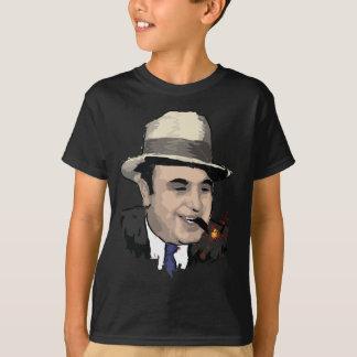 AlのCaponeのTシャツ Tシャツ