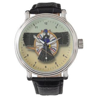 Alaha Ashurの腕時計2 腕時計