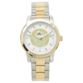 Alaha Ashurの腕時計 腕時計