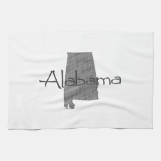 Alamaba キッチンタオル
