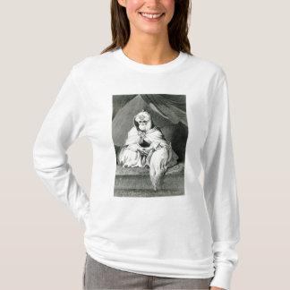 Alameenベンモハメッド Tシャツ