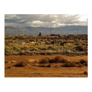 Alamogordoニューメキシコ米国 ポストカード