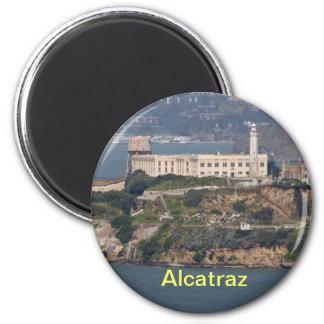 alcatrazの冷蔵庫用マグネット マグネット