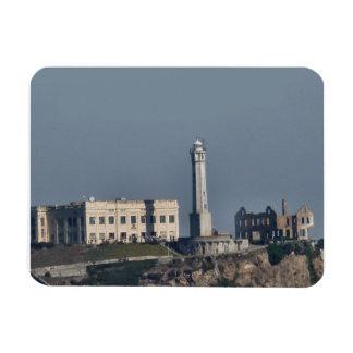 Alcatrazの刑務所サンフランシスコ マグネット