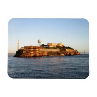 Alcatrazの刑務所 マグネット