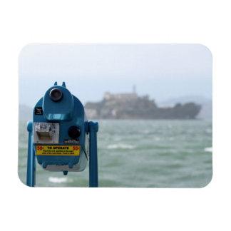 Alcatrazの眺め マグネット