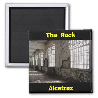 Alcatrazの腐食 マグネット