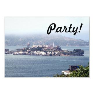 Alcatraz カード