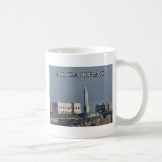 Alcatraz コーヒーマグカップ