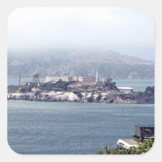 Alcatraz スクエアシール