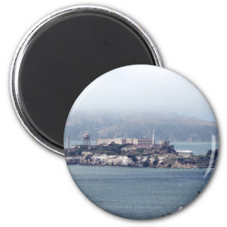 Alcatraz マグネット