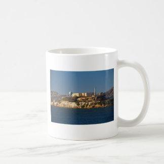 Alcatraz II コーヒーマグカップ