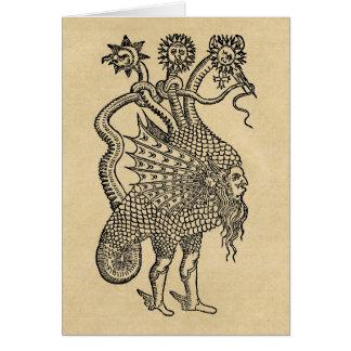 Alchemicalドラゴン カード