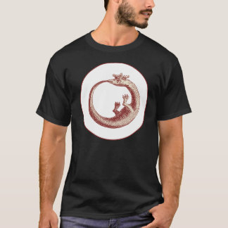 Alchemicalドラゴン Tシャツ