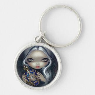"""Alchemical天使IV"" Keychain キーホルダー"