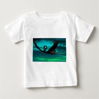 Alcorn -飛んでいるな蛇V8 ベビーTシャツ