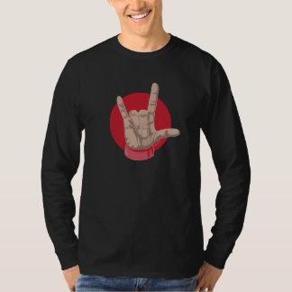 Aleta著愛の印 Tシャツ