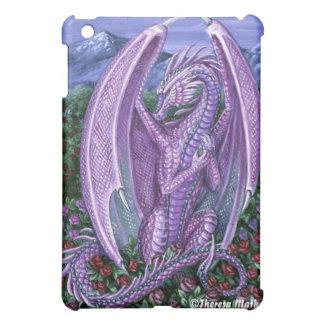 AlexandriteのドラゴンのiPadの場合 iPad Miniケース