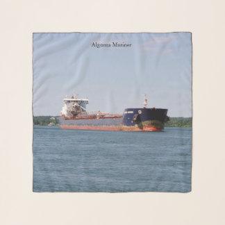 Algomaの船員のスカーフ スカーフ