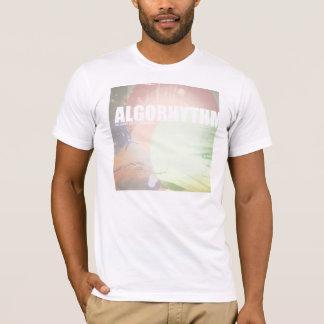 ALGORHYTHM EPのTシャツ Tシャツ
