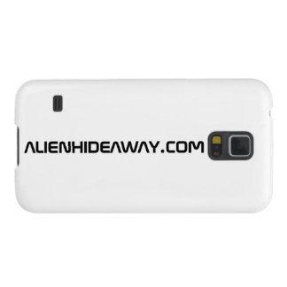 ALIENHIDEAWAY.COM GALAXY S5 ケース
